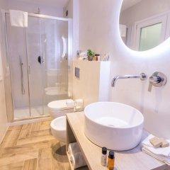 Globus Urban Hotel ванная