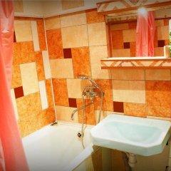 Апартаменты на Мерлина 20 ванная
