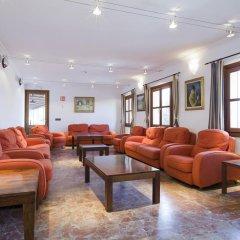 Отель Maristel & Spa Испания, Эстелленс - отзывы, цены и фото номеров - забронировать отель Maristel & Spa онлайн интерьер отеля