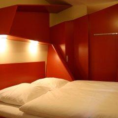 Отель Snooze Зальцбург комната для гостей фото 5