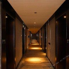 Yiside Poly Zhonghui Plaza Hotel интерьер отеля фото 3