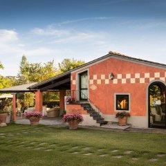 Отель Tenuta I Massini Италия, Эмполи - отзывы, цены и фото номеров - забронировать отель Tenuta I Massini онлайн фитнесс-зал