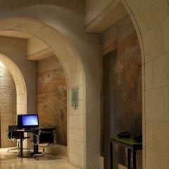 The David Citadel Hotel Израиль, Иерусалим - отзывы, цены и фото номеров - забронировать отель The David Citadel Hotel онлайн интерьер отеля