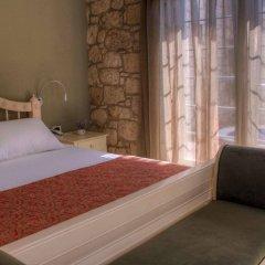 Отель Ala Baykus Otel Чешме комната для гостей фото 5
