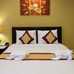 Отель The Grand Day Night Паттайя комната для гостей