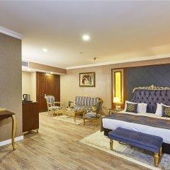 Отель SERES Стамбул комната для гостей