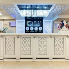 Dies Hotel Турция, Диярбакыр - отзывы, цены и фото номеров - забронировать отель Dies Hotel онлайн фото 18