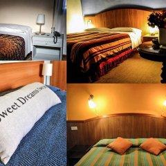 Отель Alla Fiera Италия, Падуя - отзывы, цены и фото номеров - забронировать отель Alla Fiera онлайн комната для гостей фото 4