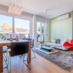 Отель Home Club Lagasca VIII Испания, Мадрид - отзывы, цены и фото номеров - забронировать отель Home Club Lagasca VIII онлайн комната для гостей фото 5