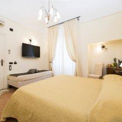 Отель Villa Lara Hotel Италия, Амальфи - отзывы, цены и фото номеров - забронировать отель Villa Lara Hotel онлайн комната для гостей фото 4
