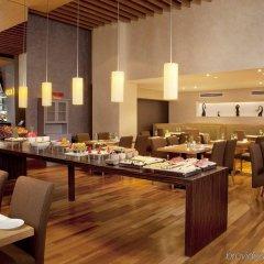 Отель Holiday Inn Istanbul Sisli питание