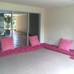 Апартаменты Chara Ville Serviced Apartment комната для гостей фото 4