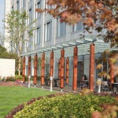 Отель Crowne Plaza Nanjing Jiangning фото 6