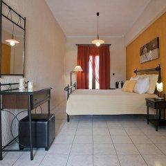 Отель Villa Danezis Греция, Остров Санторини - отзывы, цены и фото номеров - забронировать отель Villa Danezis онлайн комната для гостей фото 5
