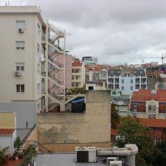 Nook Lisbon Hostel Лиссабон фото 3