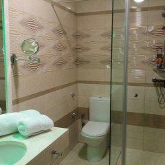 Отель Tropikal Resort Албания, Дуррес - отзывы, цены и фото номеров - забронировать отель Tropikal Resort онлайн ванная фото 2