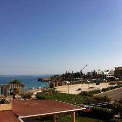 Отель Blue Peter Apartments Кипр, Протарас - отзывы, цены и фото номеров - забронировать отель Blue Peter Apartments онлайн балкон