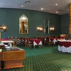 Отель Hannibal Palace Сусс помещение для мероприятий фото 2