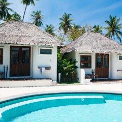Отель Lazy Days Samui Beach Resort Таиланд, Самуи - 1 отзыв об отеле, цены и фото номеров - забронировать отель Lazy Days Samui Beach Resort онлайн фото 15