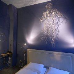 Отель Arte Luise Kunsthotel Германия, Берлин - 3 отзыва об отеле, цены и фото номеров - забронировать отель Arte Luise Kunsthotel онлайн комната для гостей
