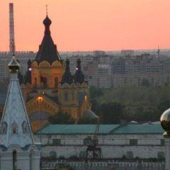 Гостиница Hostel Podvorie в Нижнем Новгороде 2 отзыва об отеле, цены и фото номеров - забронировать гостиницу Hostel Podvorie онлайн Нижний Новгород приотельная территория