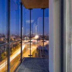Отель Vola Residence балкон
