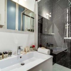 Апартаменты Sweet inn Apartments Les Halles-Etienne Marcel ванная
