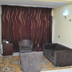 Отель Peemos Place Warri