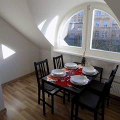 Отель Karlsbad Apartments Чехия, Карловы Вары - отзывы, цены и фото номеров - забронировать отель Karlsbad Apartments онлайн фото 9