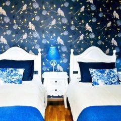 Отель Guest House Lisbon Terrace Suites II комната для гостей фото 3