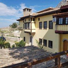 Отель Rooms Merlika Албания, Kruje - отзывы, цены и фото номеров - забронировать отель Rooms Merlika онлайн балкон