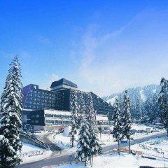 Отель Samokov Болгария, Боровец - 1 отзыв об отеле, цены и фото номеров - забронировать отель Samokov онлайн спортивное сооружение