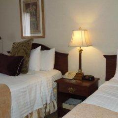 Отель Bethesda Court Hotel США, Бетесда - отзывы, цены и фото номеров - забронировать отель Bethesda Court Hotel онлайн комната для гостей фото 4