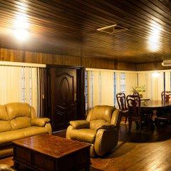 Отель Tela Beach House 2 Гондурас, Тела - отзывы, цены и фото номеров - забронировать отель Tela Beach House 2 онлайн фото 6