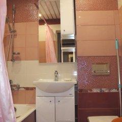 Гостиница Studio Kiparisovaya в Сочи отзывы, цены и фото номеров - забронировать гостиницу Studio Kiparisovaya онлайн ванная