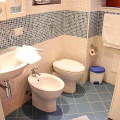 Отель Dolce Risveglio Чефалу ванная