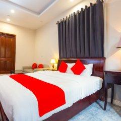 OYO 779 Aisha Hotel And Apartment Ханой комната для гостей фото 5