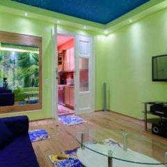 Апартаменты Magnet Apartment Вена комната для гостей фото 2