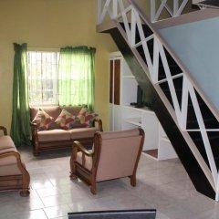 Апартаменты Buttercup Cottage Apartments комната для гостей фото 4
