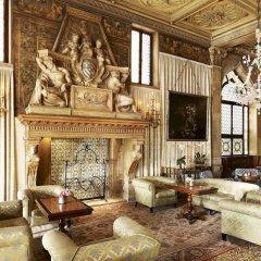 Danieli Venice, A Luxury Collection Hotel Венеция интерьер отеля фото 2