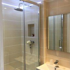 Winnock Hotel ванная