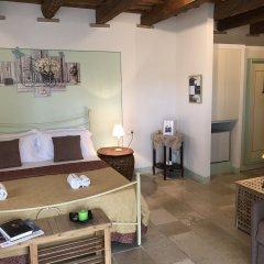 Отель Le MaRaClà Country House Джези комната для гостей фото 4