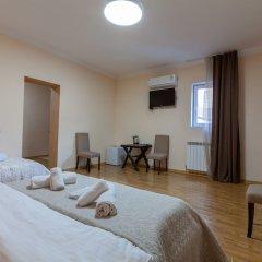 Отель Nine комната для гостей фото 8