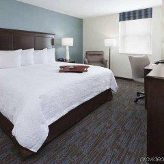 Отель Hampton Inn - Washington DC/White House США, Вашингтон - отзывы, цены и фото номеров - забронировать отель Hampton Inn - Washington DC/White House онлайн комната для гостей фото 2