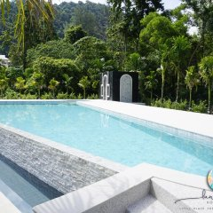 Отель Na Vela Village бассейн фото 2