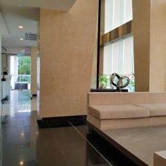Отель The Peak 1BR-1708 by Pattaya Holiday Паттайя комната для гостей фото 4