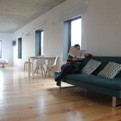 Апартаменты Oh Porto Apartments комната для гостей фото 3