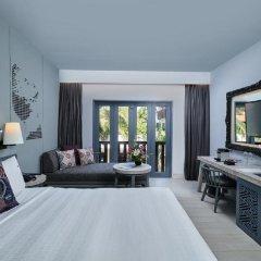Отель Hard Rock Hotel Bali Индонезия, Бали - отзывы, цены и фото номеров - забронировать отель Hard Rock Hotel Bali онлайн комната для гостей фото 3