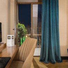 Museum Hotel Orbeliani Тбилиси комната для гостей