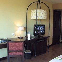 Отель Andaman Cannacia Resort & Spa удобства в номере